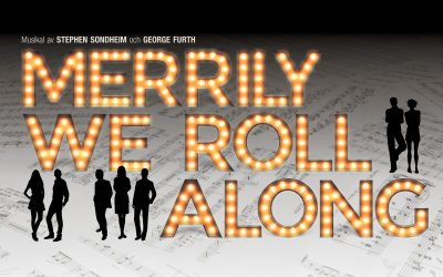 (2017) Kim is taking part in Merrily We Roll Along at The Academy of Music And Drama, directed by Markus Virta.