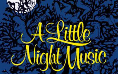 (2015) Kim can be seen as Mrs. Andersen in Sondheim's A Little Night Music at Ye Olde Rose And Crown Theatre, directed by Tim McArthur.