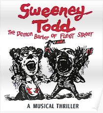 (2019) Kim will be seen as Johanna in Sweeney Todd at Dalateatern.