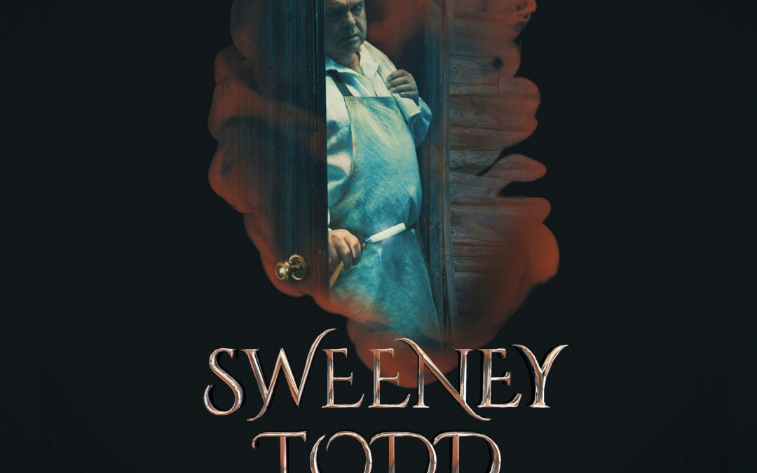 (2019) Kim will be seen as Johanna Barker in Sweeney Todd at Dalateatern, directed by Patrik Pettersson and music directed by Josef Rhedin.